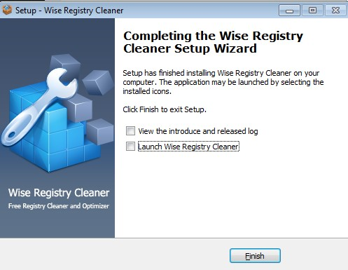 Wise Registry Cleaner: очищаем реестр и жесткий диск от мусора
