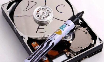 Руководство по созданию разделов в Ubuntu Server Edition