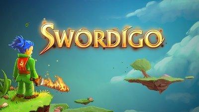 Обзор игры Swordigo для Android