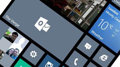 Windows Phone 8.1 должна выйти 10 апреля