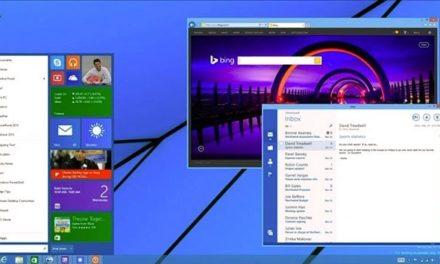 Microsoft пообещала вернуть меню Пуск на рабочий стол и показала его