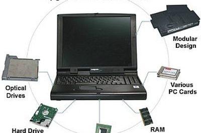 Как осуществить апгрейд своего ноутбука