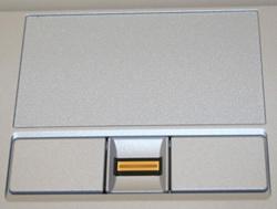 Устройства считывания отпечатков пальцев, используемые для ПК