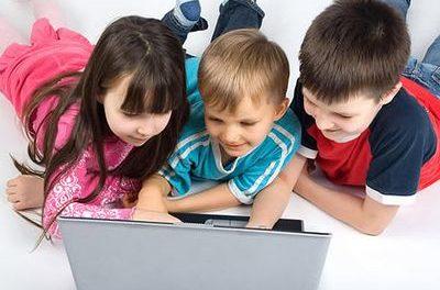 Влияние социальных сетей на детей