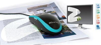 Компьютерная мышь – сканер, возможно ли это?