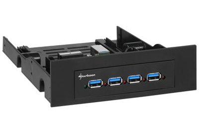 Как самостоятельно установить порт USB 3.0