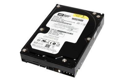 Проблема: жесткий диск не виден на компьютере