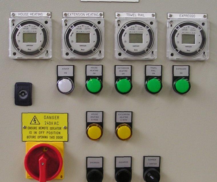 18 открытых или коммерческих сурсов панели управления для работы с Linux-сервера