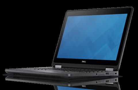В России появились обновленные устройства Dell 1