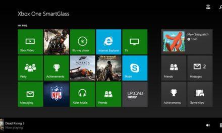 Вышла бета-версия нового приложения Xbox One SmartGlass