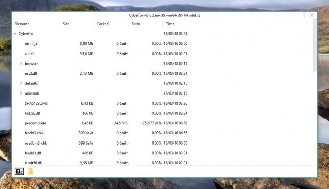 Seer — программа для быстрого просмотра файлов 1