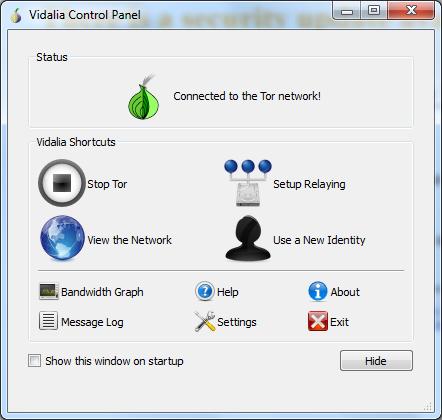 Tor Project. Как скрыть свой реальный IP-адрес?