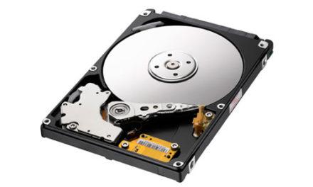 Как восстановить жесткий диск на ноутбуке?