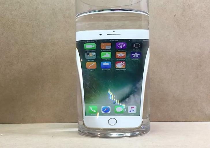 Возможности iPhone 7, которых нет у устройств Android