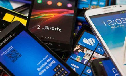 Современные смартфоны