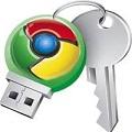 Установка пароля на Google Chrome