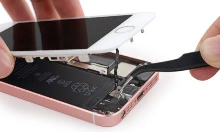 Доверяем ремонт iPhone только опытным специалистам
