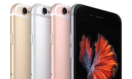 Преимущества и технические особенности IPhone 6