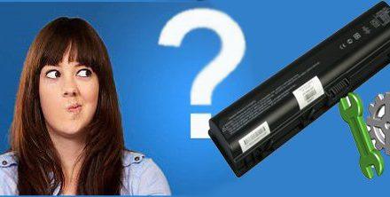 Как откалибровать батарею ноутбука?