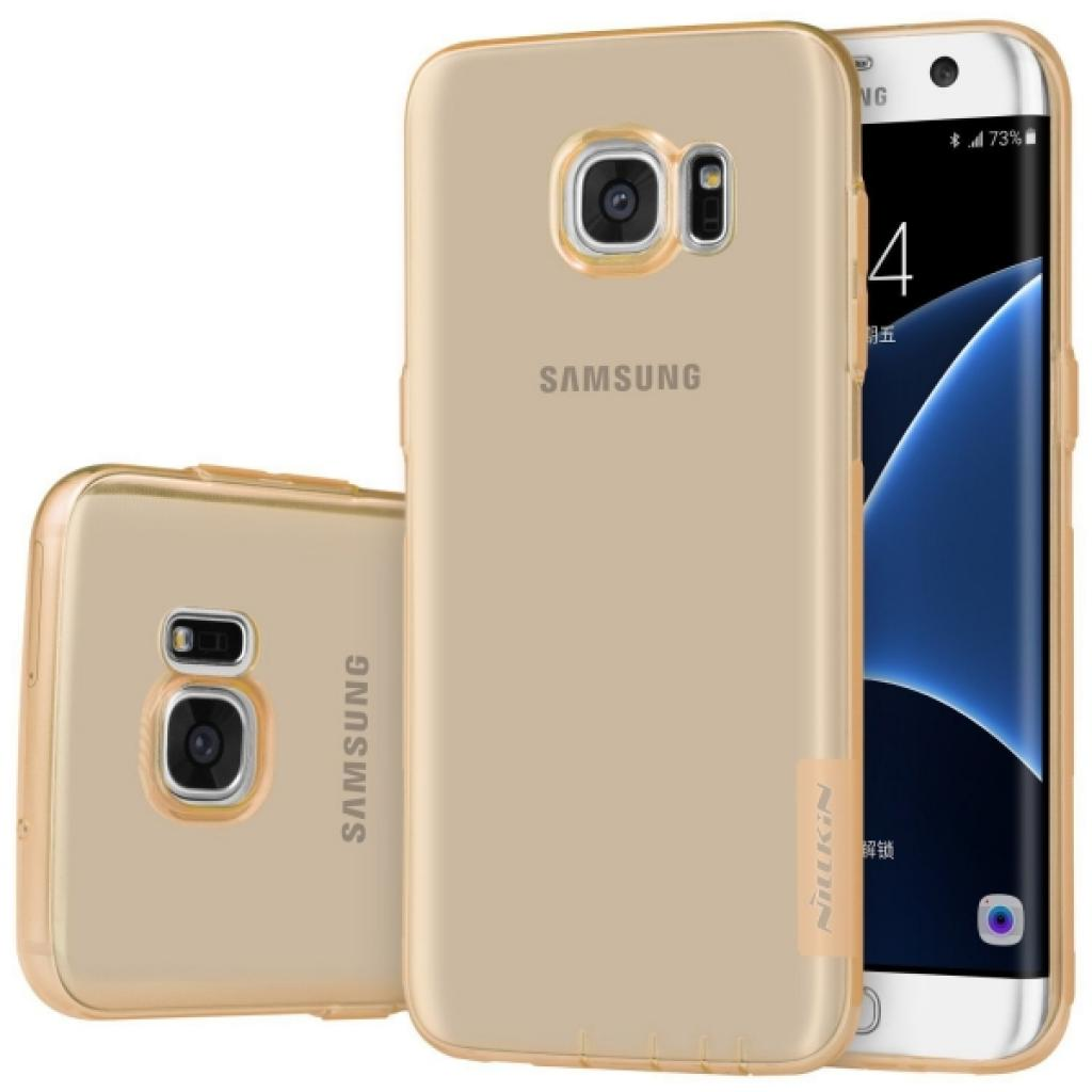 Выбираем качественный чехол для Samsung Galaxy S7 Edge