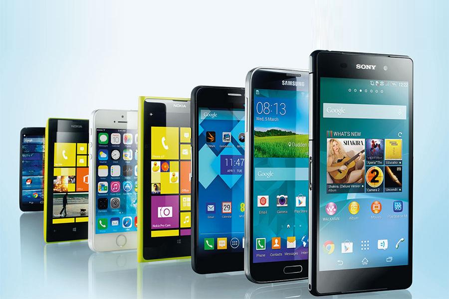 Доверяем ремонт смартфонов квалифицированным специалистам