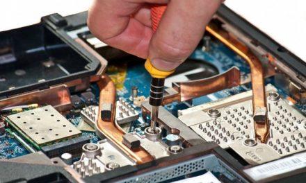 Качественная диагностика — залог успешного ремонта ноутбука