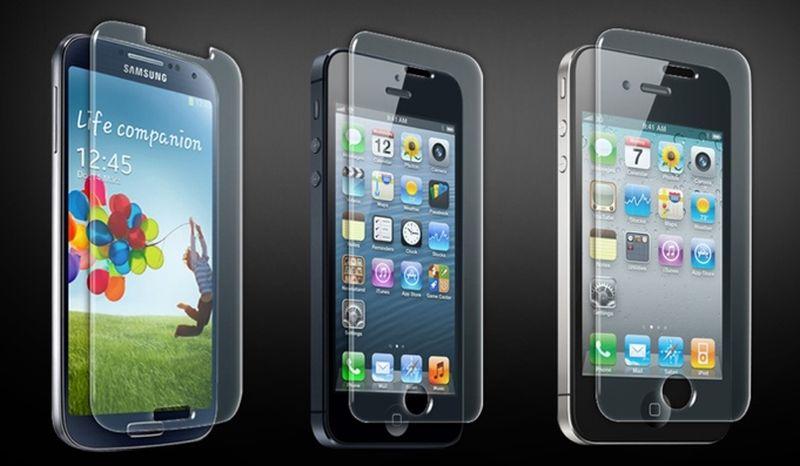 Преимущества и особенности защитного стекла для телефонов