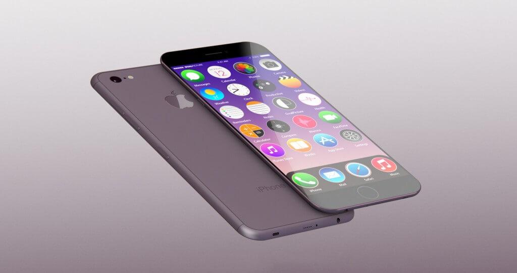 преимущества iPhone 7