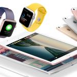 Приобретаем оригинальные запчасти к гаджетам Apple