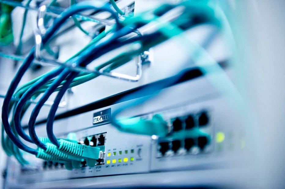Системный интегратор — автоматизируем все процессы