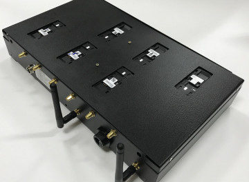 Качественный интернет в авто с помощью интернет-центров серии WS