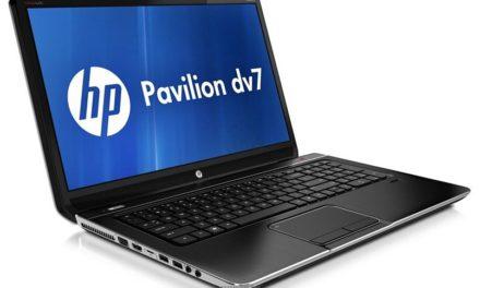 Ноутбуки HP — идеальный выбор для повседневной работы