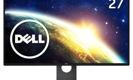 Выбираем качественный и надежный монитор Dell