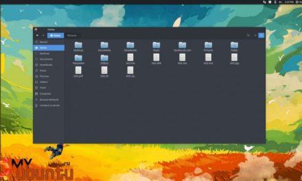 Иконки MyElementary для всех тем в Ubuntu/Linux Mint