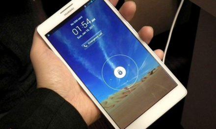 Анонс нового Huawei Ascend Mate 2 4G