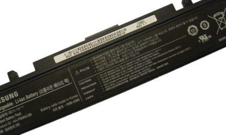 Выбираем качественный и надежный аккумулятор для ноутбука Samsung