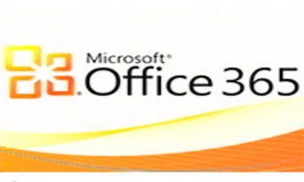 Microsoft Office 365 – новый облачный сервис