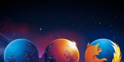 Интерфейс Firefox OS 2.0 станет гораздо привлекательнее