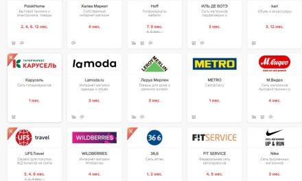 Магазины-партнеры карты Халва — список, ближайшие адреса