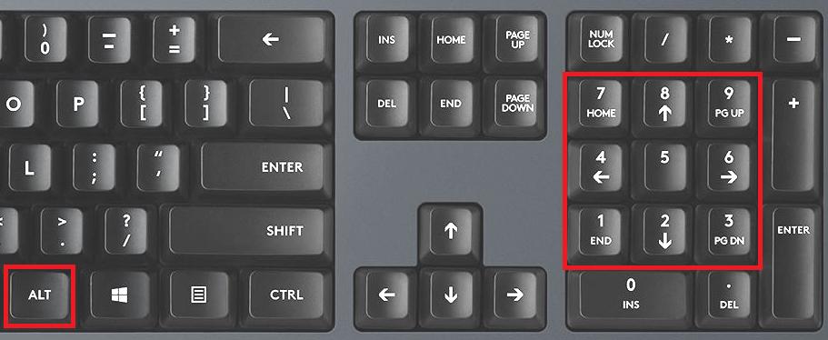 Слэш на клавиатуре компьютера или ноутбука: как поставить?