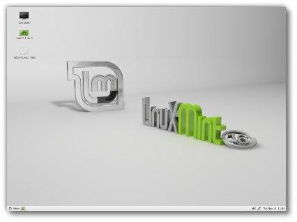Linux Mint 16 Petra Mate — RC доступна для скачивания