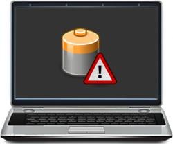 Что делать, если перестал заряжаться аккумулятор ноутбука?
