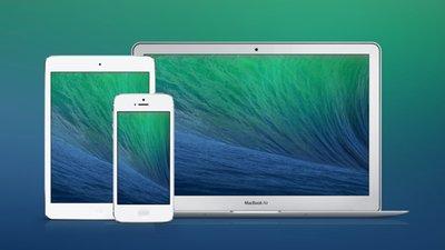 Вышла четвертая бета-версия OS X 10.9.3