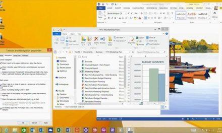 Microsoft представила ролики с подробным рассказом о функциях Windows 8.1 Update