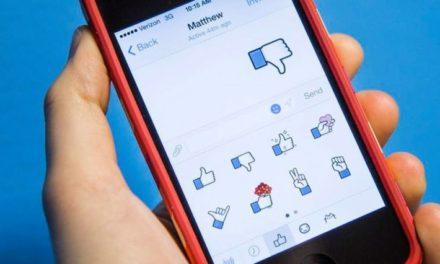 Facebook заставит отправлять сообщения на смартфонах через отдельное приложение