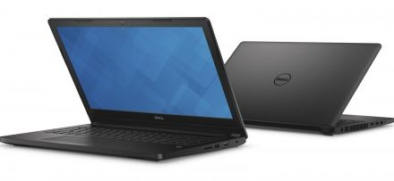 В России появились обновленные устройства Dell