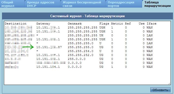 Как узнать IP адрес своего ПК 5