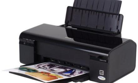 Почему компьютер не видит принтер?