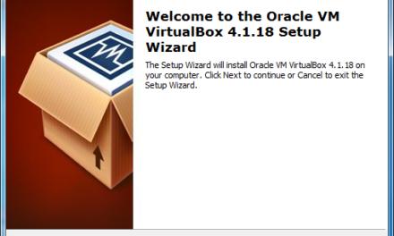 Виртуальная машина. Как установить и настроить Oracle VM VirtualBox?