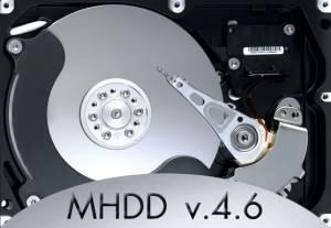 MHDD v4.6
